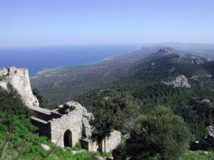 Φρούριο Καντάρας
