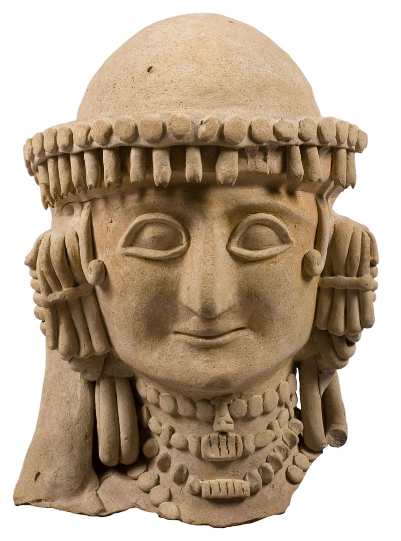 "Exhibition: ""ANCIENT CYPRUS: Cultures in Dialogue"", Royal Museums of Art and History, Brussels,"