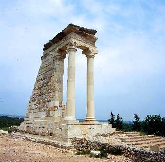 The Sanctuary of Apollo Hylates