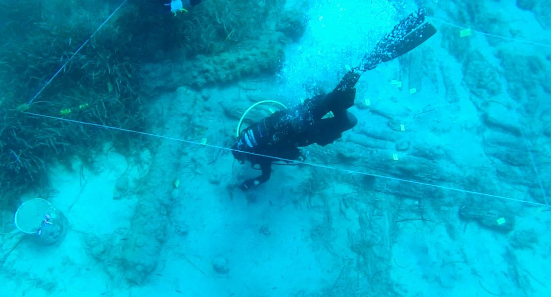 Nissia shipwreck
