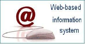 Web-based information system