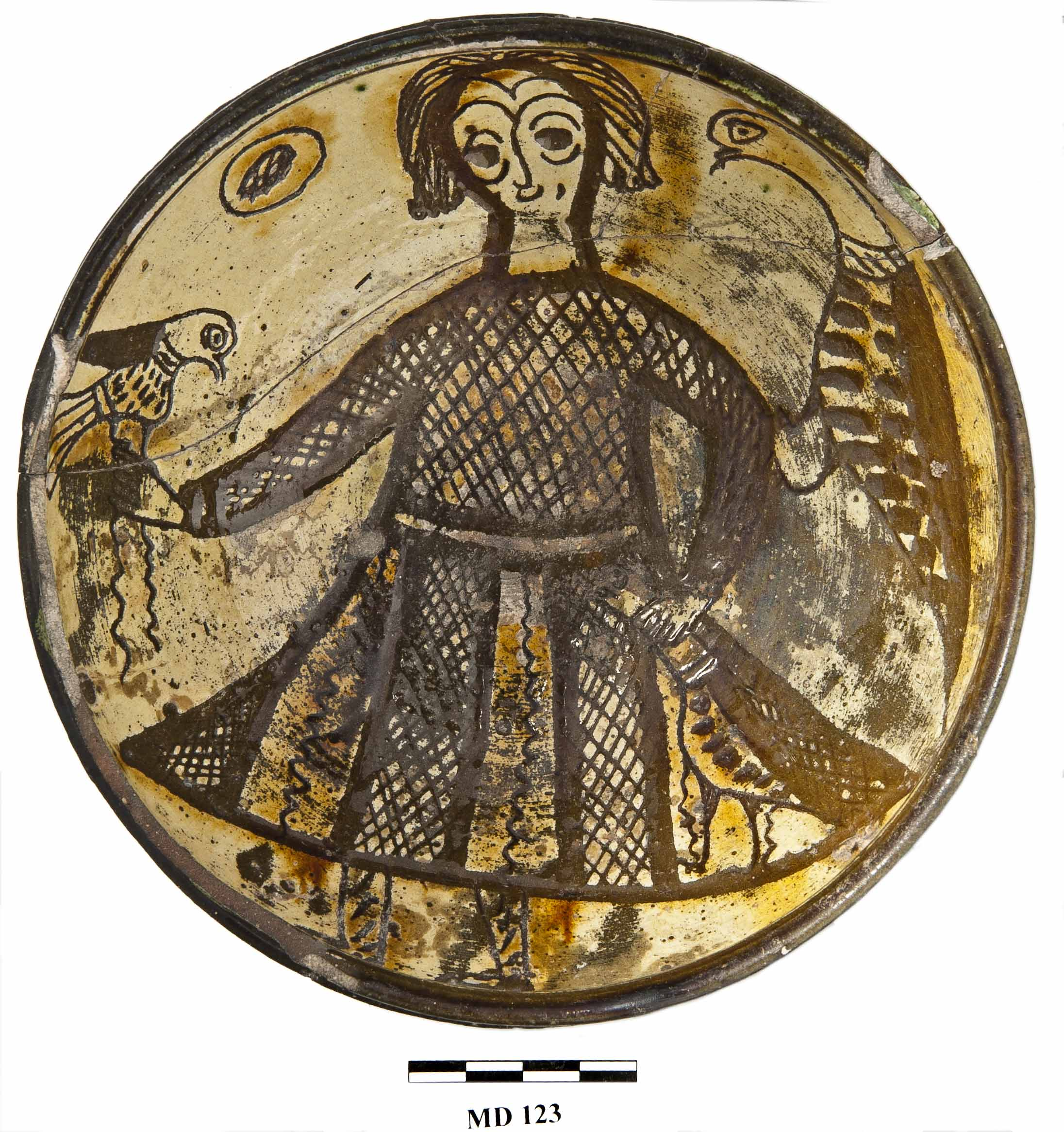 "Exhibition: ""Cyprus between Byzantium and the West, 4th – 16th centuries"". Le Musée du Louvre"